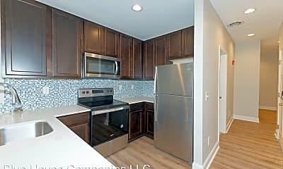 Kitchen, 536 Madison Ave, 1
