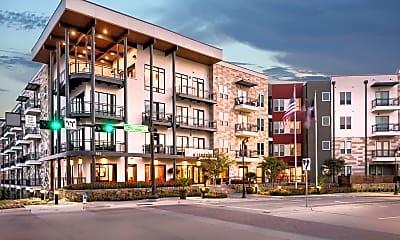 Building, Jefferson Riverside, 2