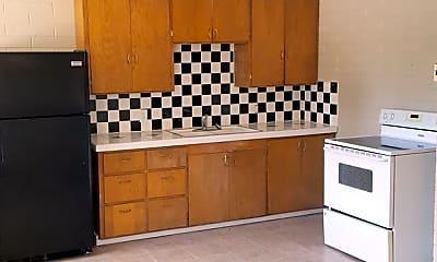Kitchen, 60 S 600 E, 2