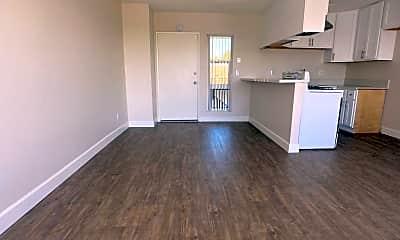 Living Room, 13704 Franklin St, 0