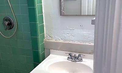 Bathroom, 2235 Madison St, 2