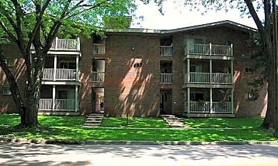 437 West Edwards St., 0
