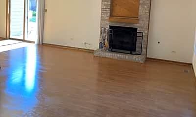 Living Room, 15513 Wherry Ln, 1