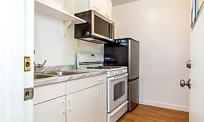 Kitchen, 1246 Chelsea Ave C, 0