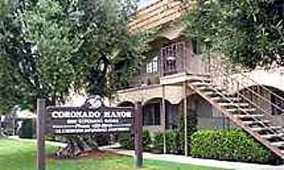 Coronado Manor, 0