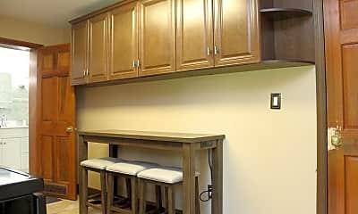 Kitchen, 10495 SW 60th St, 1
