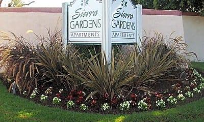 Community Signage, 3915 La Sierra Ave, 1