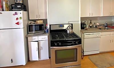 Kitchen, 129 Eutaw St, 1