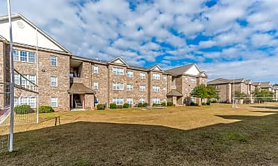 Building, The Grove Apartments - Student Living, 2