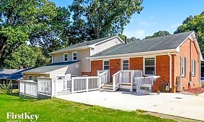Building, 4512 Grendel Rd, 2