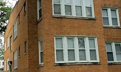 Building, 4136 W Palmer St, 2