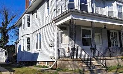 Building, 927 Gaunt St, 0