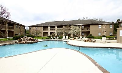 Pool, Westgate Lodging, 0