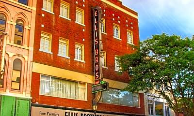 Building, 159 Washington St, 2