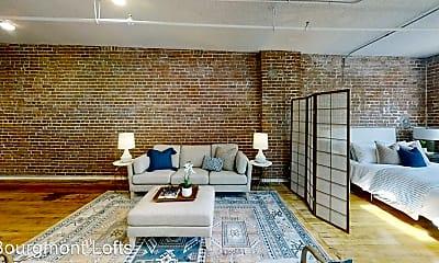 Living Room, 201 Wyandotte St, 2