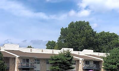 Millbrook Village North, 2