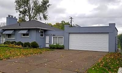Building, 21034 Nummer St, 1