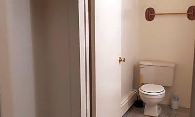 Bathroom, 38 W Main St, 2