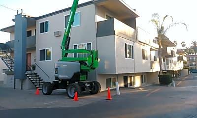 Autumnwood Villas Apartments, 0