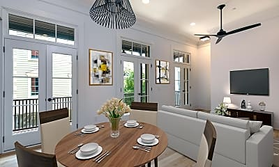 Dining Room, 16 Catfiddle St, 0