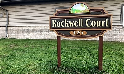 Rockwell Court, 1