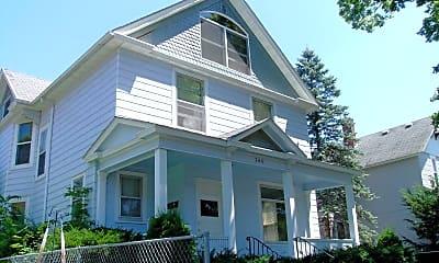 Building, 266 E 8th St, 0