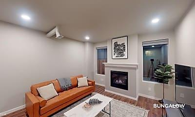 Living Room, 4058 SE Holgate Blvd, 0