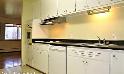 Kitchen, 1211 Reed St, 1