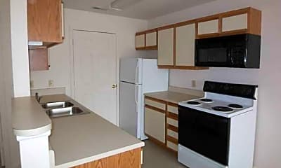 Canterbury House Apartments Batesville, 0