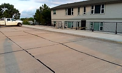 Foothills View Apartments, 2