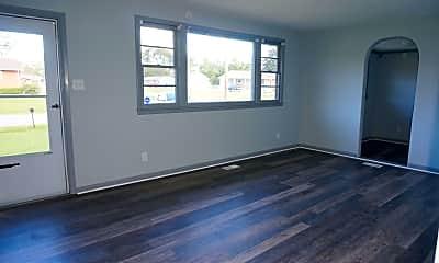 Living Room, 49 Dixie Trail, 1
