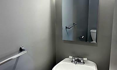 Bathroom, 445 Post Ave, 2