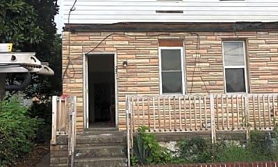 Building, 25 Potomac St, 0