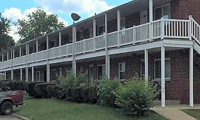 JP Apartments, 2