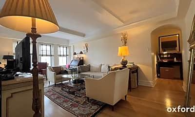 Living Room, 95 Christopher St 9-F, 0