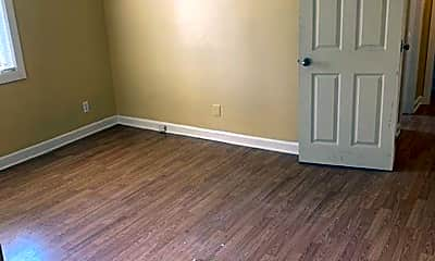 Bedroom, 1303 Meharry Blvd, 2