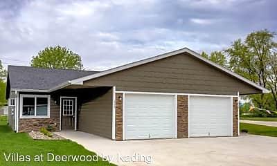 Building, 100 Deerwood Dr, 1