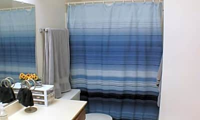Bathroom, 3378 Darby St 328, 2