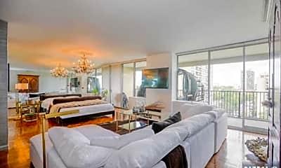 Living Room, 5 Horizon Rd 1007, 0