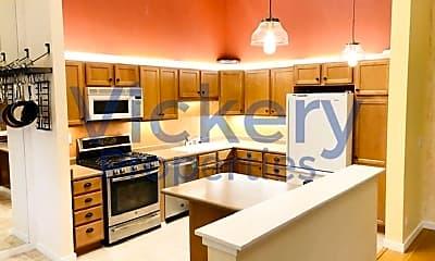 Kitchen, 2415 Willow Tree Ln, 1
