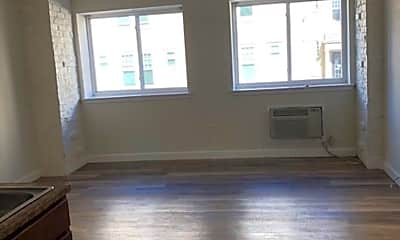 Living Room, 60 Court St, 2