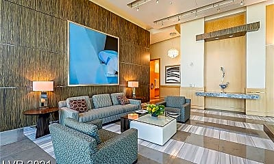 Living Room, 322 Karen Ave 1605, 1