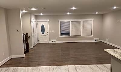 Living Room, 4400 Weyburn Drive, 1