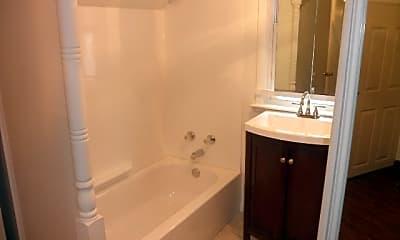 Bathroom, 8717 Eddington Rd, 2