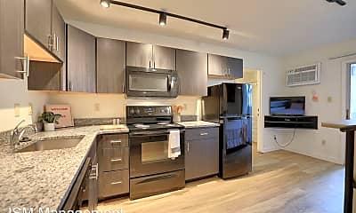 Kitchen, 602 E Clark St, 1