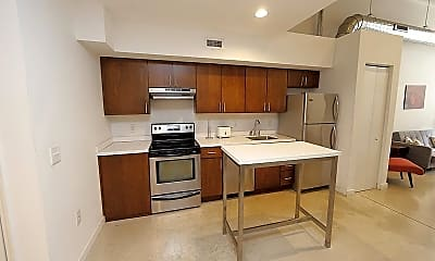 Kitchen, 807 E Main St 6-135, 1