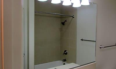 Bathroom, Dana Gardens, 2