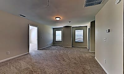 Living Room, 112 Emporia Loop, 2