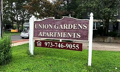 Union Gardens, 1