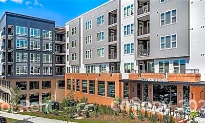 Building, 2250 Hawkins St A1, 1